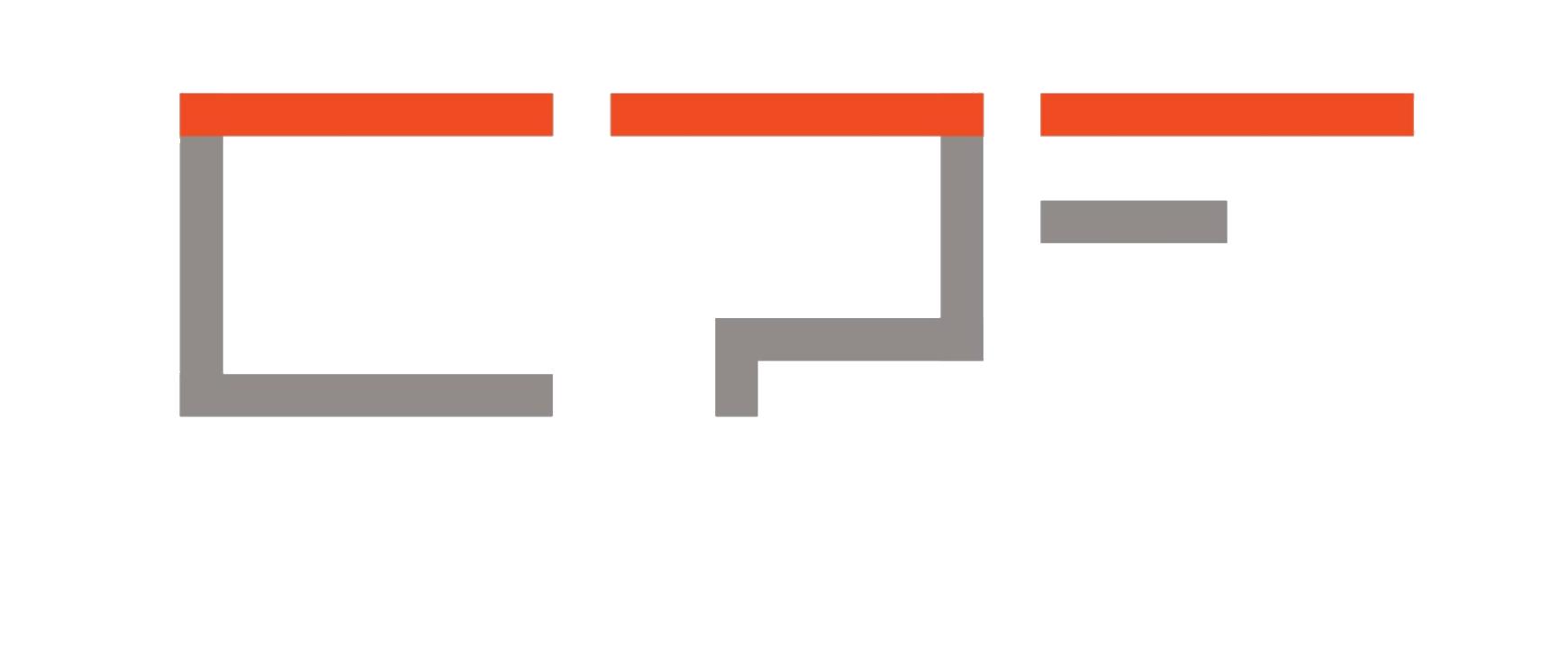 CPFormatio logo site header